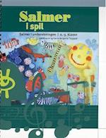 Salmer i spil. salmer i undervisningen - 0.-3. klasse
