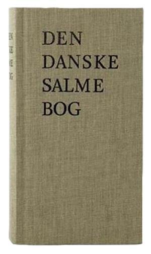 Den danske salmebog - Lærred