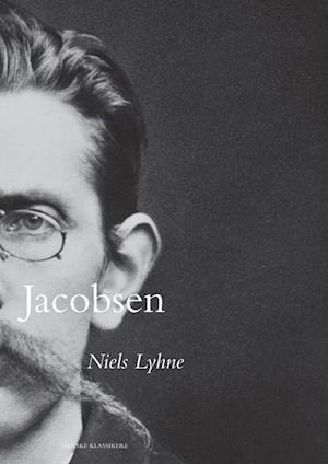Bog, indbundet Niels Lyhne af J.P. Jacobsen