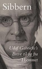Udaf Gabrielis's Breve til og fra Hjemmet (Danske klassikere (Kbh. : 1986))