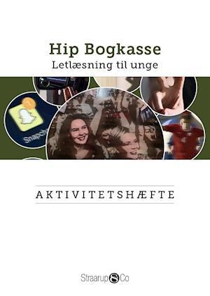 Aktivitetshæfte - Hip Bogkasse 1