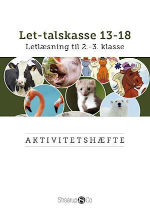 Let-talskasse 13-18