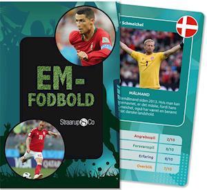 EM-fodbold (kortspil)