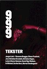 9x9x9 Tekster af Suzanne Brøgger, Christina Hagen, Jørgen Leth