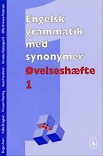 Engelsk grammatik med synonymer (Engelsk grammatik med synonymer)