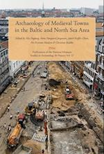 Archaeology of Medieval Towns