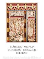Danmarks Kirker: Ringkøbing amt, hft. 19-20 af Anders C Christensen, Birgitte Bøggild Johannsen, Lasse J. Bendtsen