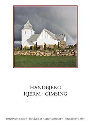 Danmarks Kirker: Ringkøbing amt, hft. 21-22