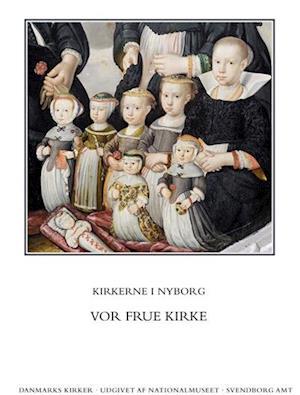 Bog, hæftet Danmarks Kirker: Svendborg amt, hft. 9-12 af Thomas Bertelsen, Rikke Ilsted Kristiansen, Kirstin Eliasen