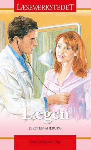 Bog, paperback Lægen af Kirsten Ahlburg