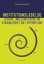 Institutionsledelse af Kurt Klaudi Klausen