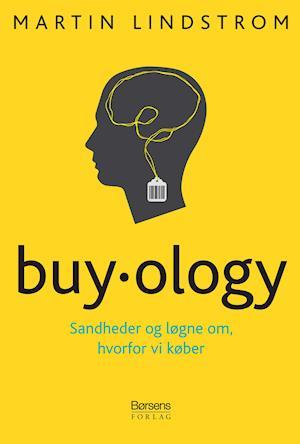 Bog, hæftet Buyology af Martin Lindstrøm