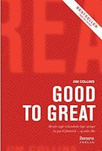 Good to great af James C Collins