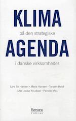 Klima på den strategiske agenda i danske virksomheder