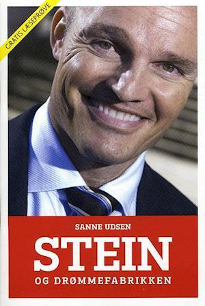 Læseprøve - Stein og drømmefabrikken