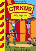 Cirkus kommer til byen