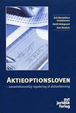 Aktieoptionsloven