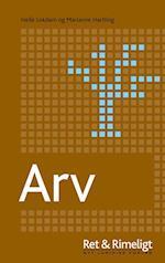 Arv (Ret & Rimeligt)