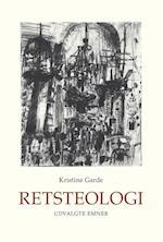 Retsteologi