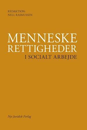 Menneskerettigheder i socialt arbejde