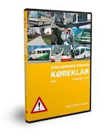 Køreklar - evaluerende prøver - bus