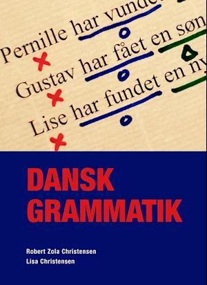 Dansk grammatik