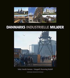 Danmarks industrielle miljøer
