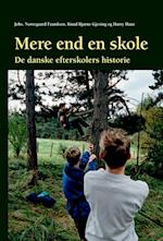 Mere end en skole (University of Southern Denmark studies in history and social sciences)