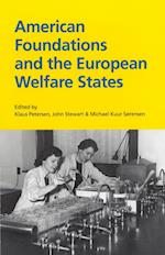 American Foundations & the European Welfare States (Studies in History and Social Sciences)