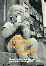 Den lille pige med iskagen
