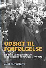 Udsigt til forfølgelse (University of Southern Denmark Studies in History and Social Sciences vol 501)