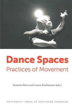 Bog, paperback Dance Spaces