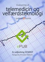 Evaluering af telemedicin og velfærdsteknologi i patient@home