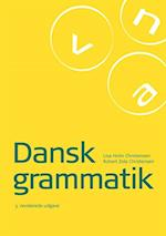 Dansk Grammatik af Robert Zola Christensen, Lisa Holm Christensen