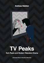 TV Peaks af Andreas Halskov