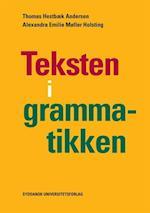 Teksten i grammatikken