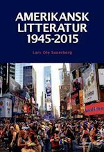 Amerikansk litteratur 1945-2015