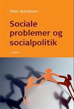Sociale problemer og socialpolitik