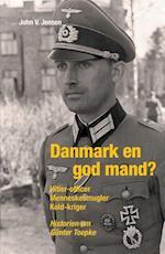 Danmark en god mand?