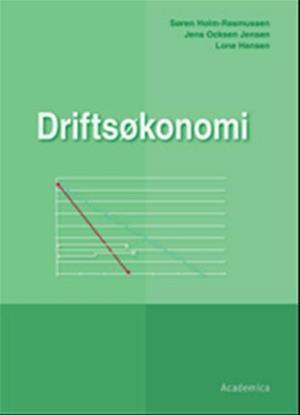 Driftsøkonomi
