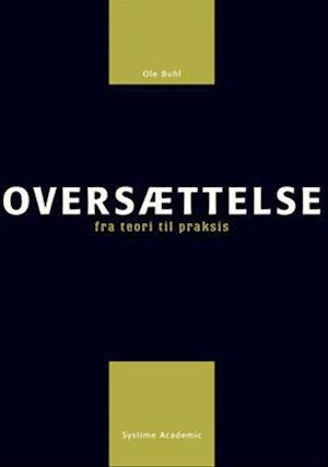 Bog hæftet Oversættelse af Ole Buhl