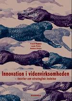 Innovation i videnvirksomheden