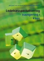 Ledelsesspecialisering af Jørn Lund