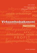 Virksomhedsøkonomi - til videregående uddannelser. Opgavesamling