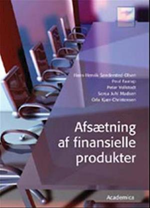 Afsætning af finansielle produkter