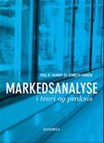 Markedsanalyse i teori og praksis