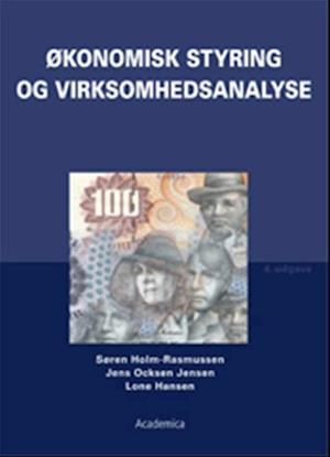 Økonomisk styring og virksomhedsanalyse