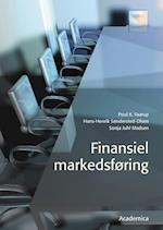Finansiel markedsføring