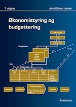 Økonomistyring og budgettering