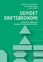 Udvidet driftsøkonomi af Jens Ocksen Jensen, Lone Hansen, Søren Holm-Rasmussen